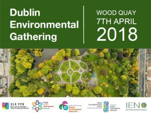 Dublin Env Gathering 2018